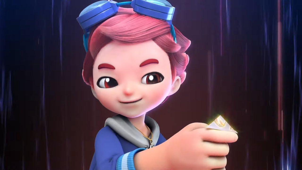 Download Leonards Legacy Part 2   Season 1   Metalions   Full Episode   Kids Cartoon