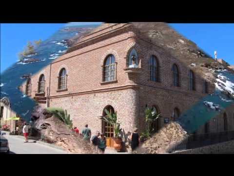 6 Pueblos más bellos de México