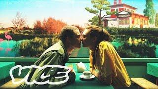 'Love' - A Film by Gaspar Noé (Trailer)