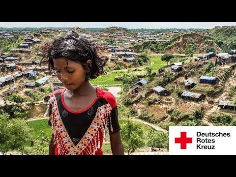 Jahrespressekonferenz 2018 - Livestream von Deutsches Rotes Kreuz e.V.