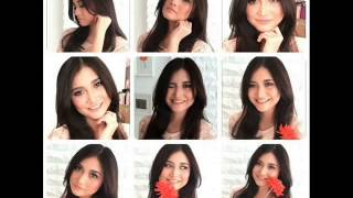 Kurayu Bidadari - My Lovely Princess AJ (Ayda Jebat)