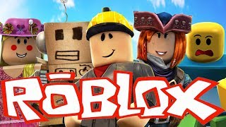ON DECT ROBLOX ENSEMBLE [FACECAM]