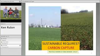 Cover Crop Economics: Thoughts and Data with Ken Rulon