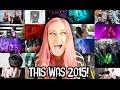 THIS WAS 2015! | Rocknroller