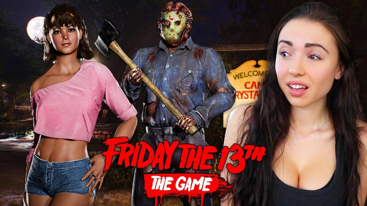 Friday The 13th Tiffany Cox