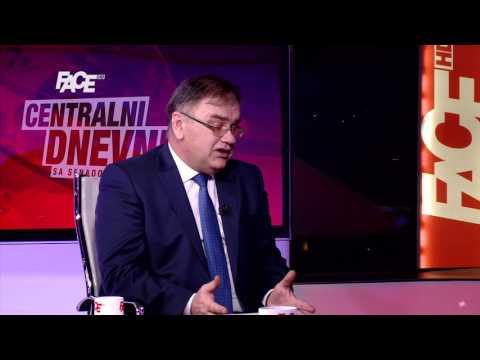 Hadžifejzović: Gori si od Dodika! Ivanić: Rata i referenduma neće biti, sukoba vjerovatno!