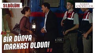 Kemal'in Mesude'ye Vedası! - Kırgın Çiçekler 51.bölüm