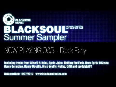O&B - Block Party