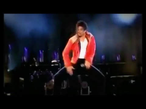 Michael Jackson - DANGEROUS REMIX - Dance Video