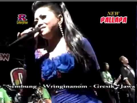 Mimpi Terindah - Lilin Herlina - New Pallapa