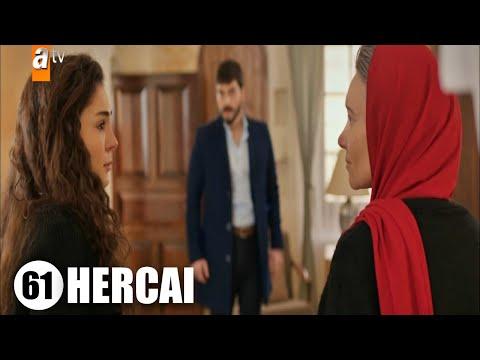 HERCAI Capítulo 61 En Español COMENTANDO | Hercai Tercera Temporada | SERIE TURCA