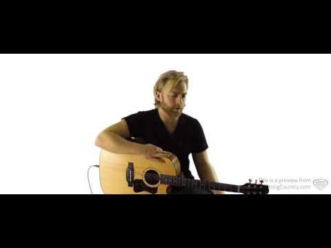 Honky Tonk Man - Guitar Lesson and Tutorial - Dwight Yoakam