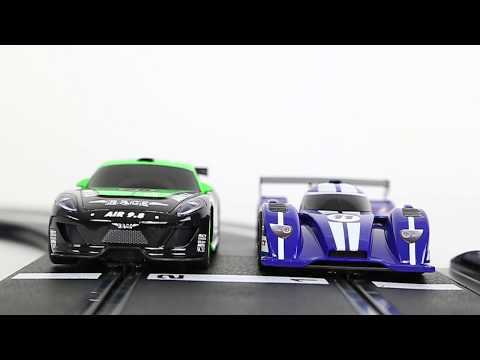Scalextric International Super GT Set