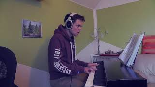 5 Seconds Of Summer - Want You Back - Piano Cover - Slower Ballad Cover