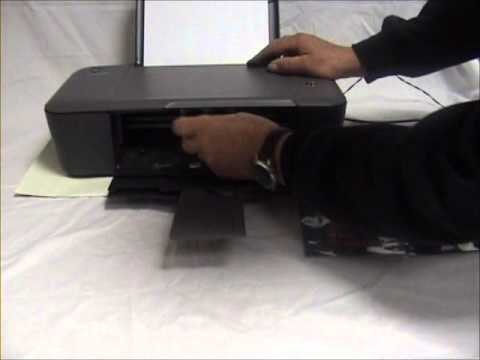How To Use Compatible Ink Cartridges In HP Deskjet Printers