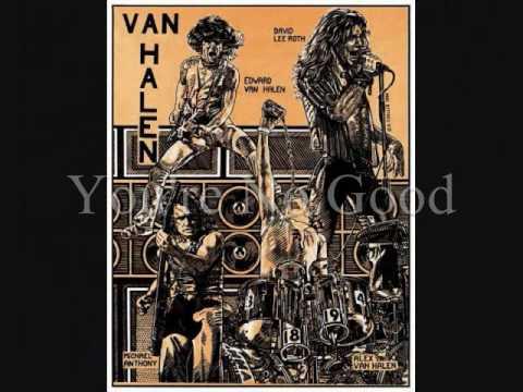 Van Halen Complete Songlist