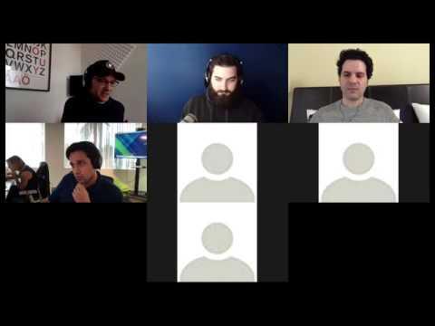 Ionic Community Chat: 22/03/2019
