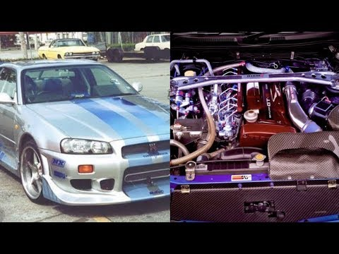 The Story of Brian's Skyline (IN REAL LIFE)