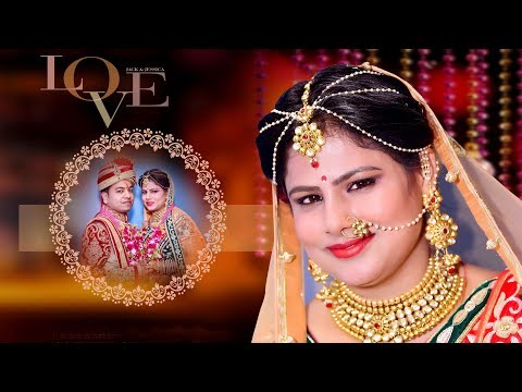 2018 Best Wedding Highlight    Goldie & Preeti    Best Couples    Kishan Gupta Photography   
