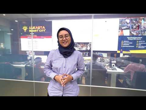 Jakarta Smart City: The use of technology to better serve residents