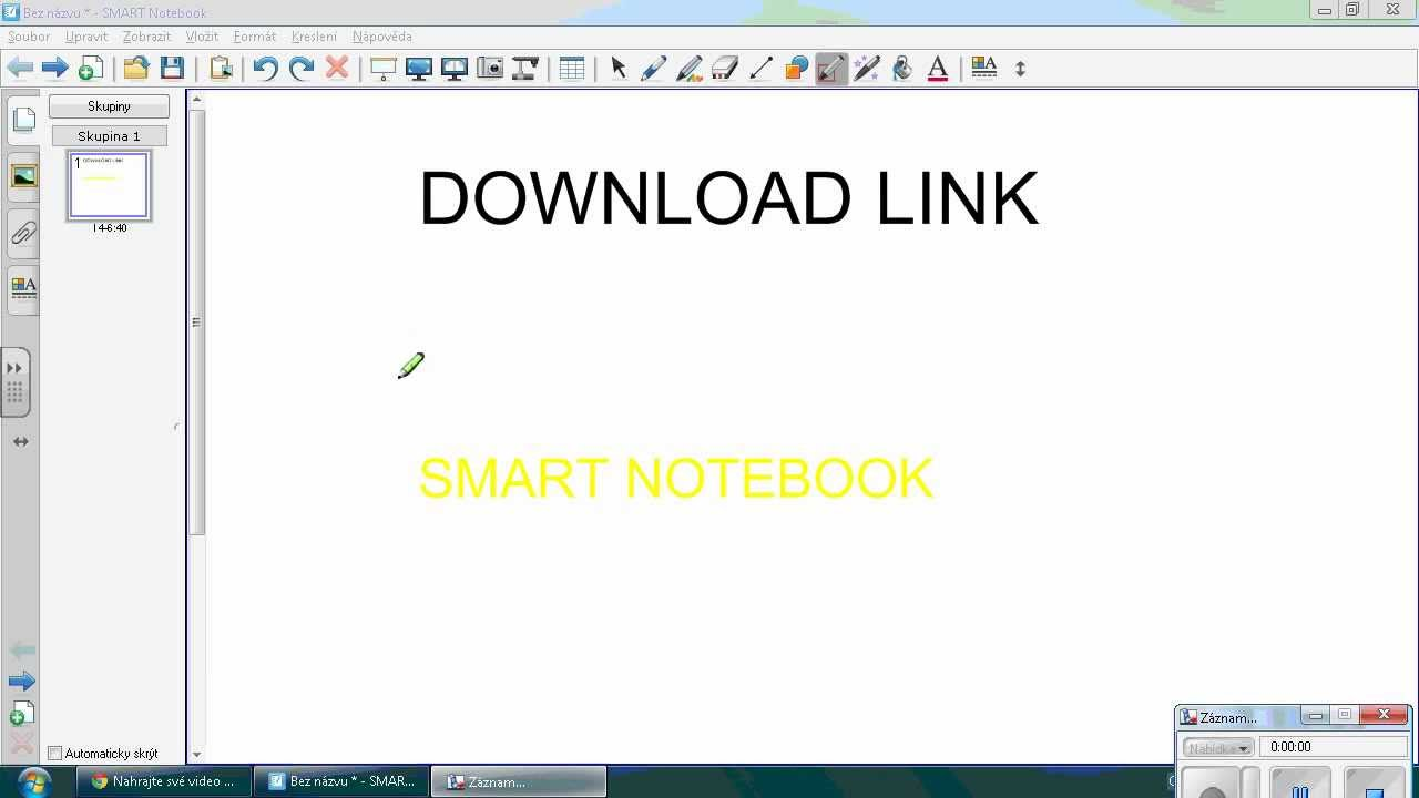 smart notebook 11.4 gratuitement