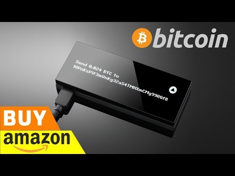 Top 5 Best Cryptocurrency Wallets On Amazon 2019