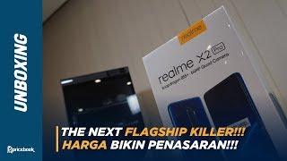 Unboxing Realme X2 Pro | Snapdragon 855+ & 50w Supervooc Flash Charge = Next Flagship Killer!