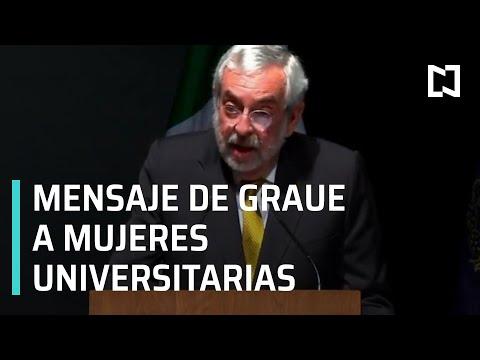 Conferencia UNAM