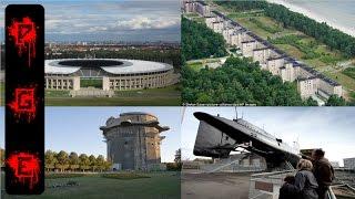 10 Estructuras nazi que aun puedes visitar