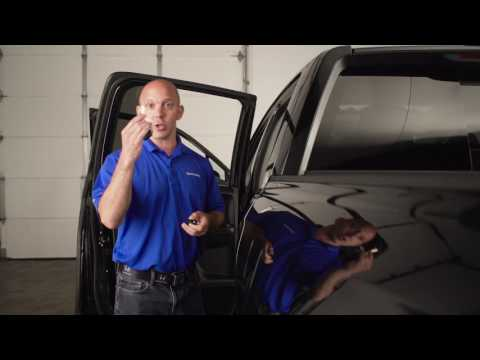 2017 Honda Ridgeline Tips & Tricks: Gas Cap