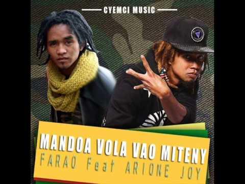 FARAO feat. ARIONE JOY - MANDOA VOLA VAO MITENY (Prod. CYEMCI)