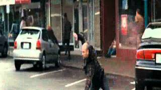 Ярость, Rampage,Резня,2009