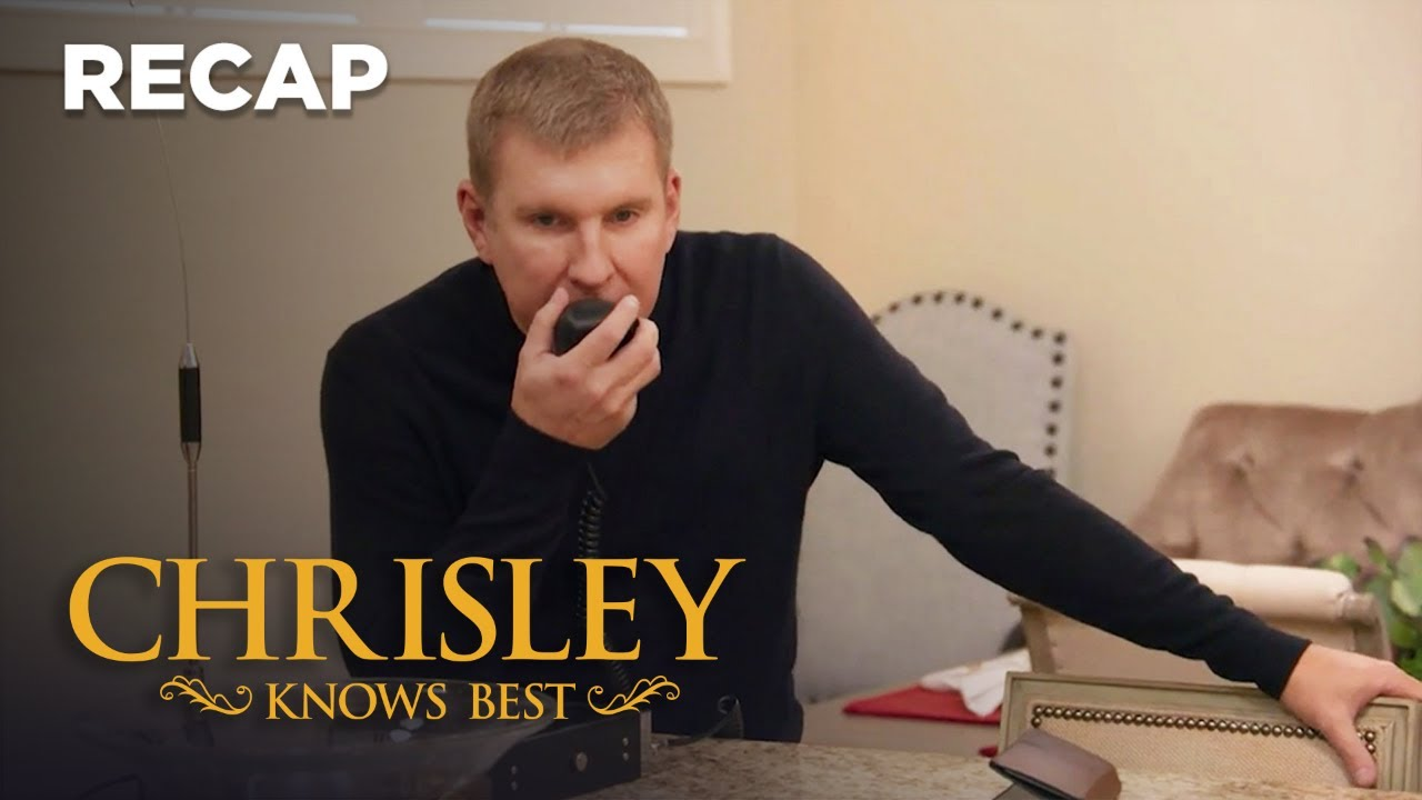 """Download Chrisley Knows Best 