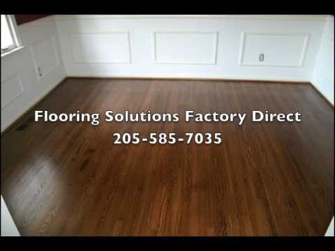 Dust Free Floor Refinish Cleaning Refinishing Birmingham Alabama Yahoo Video