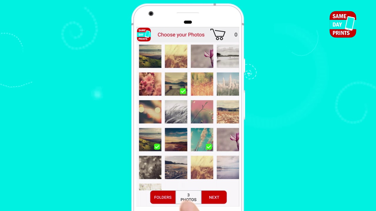 d097422892b04 Same Day Prints: Print Photos - to CVS & Walmart 1.8.24 APK Download -  Android Shopping التطبيقات