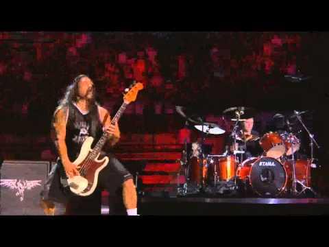 Metallica   Creeping Death   Nimes 2009  HDHQmp4