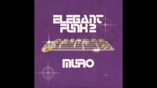 Elegant Funk Vol 2 by DJ Muro