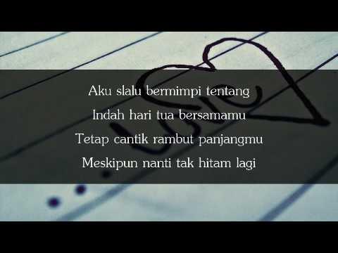Virgoun   Surat Cinta untuk Starla Video Lirik