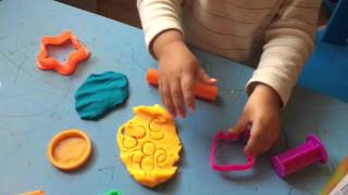 видео Какие развивающие игрушки нужны ребенку в 1-1,5-2 года