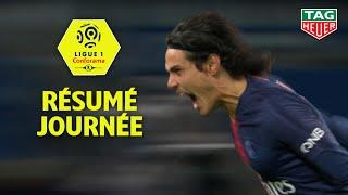 Résumé 22ème journée - Ligue 1 Conforama/2018-19