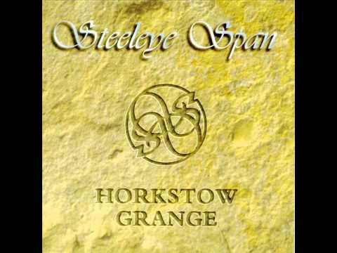 STEELEYE SPAN - HORKSTOW GRANGE ALBUM LYRICS
