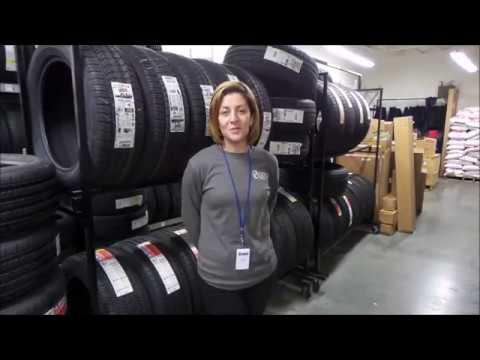 Meet Our Staff - Jessica Lopez - Parts Specialist