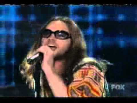 Bo Bice I Don't Wanna Be