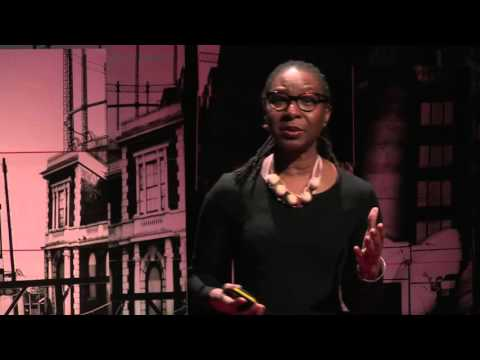 Disobedient Dress: Fashion as Everyday Activism | Dr Christine Shaw-Checinska | TEDxEastEnd