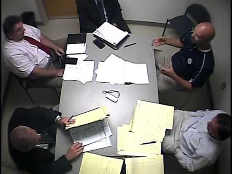 Denis Reynoso shooting investigation -- Lynn Police Officer Joshua Hilton interview