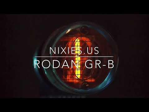Rodan-Okaya GR-B