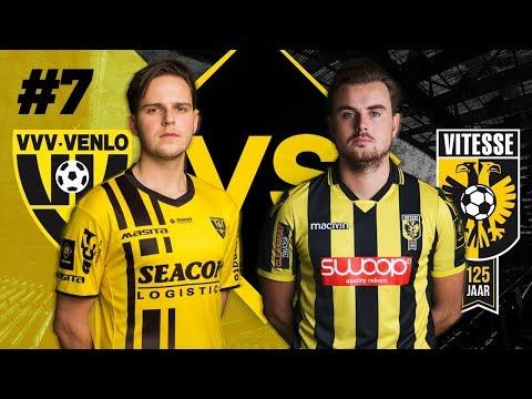#VVVVIT | Nick Cooiman vs Paskie Rokus | Speelronde 7 | XBOX | eDivisie 1718
