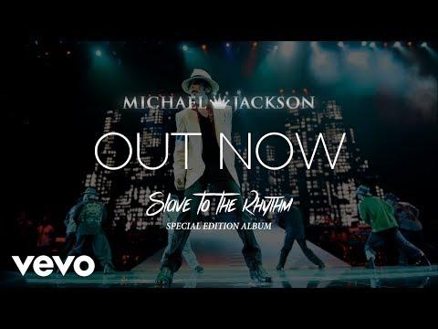 Michael Jackson - NEW Special Edition Album 2017 (Official Trailer)
