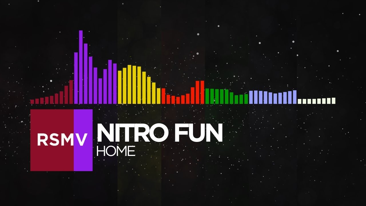 [Full Flavor] - Nitro Fun - Home