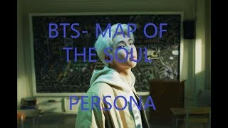 Download BTS- MAP OF THE SOUL: PERSONA COMEBACK TRAILER 1 HOUR LOOP Mp3
